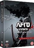 Afro Samurai - Complete Murder Sessions [DVD] [Reino Unido]