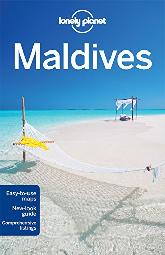Lonely Planet Maldives Guide (Country Regional Guides) (Malediven Reiseführer)