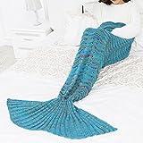 Meerjungfrau Decke, Meerjungfrau