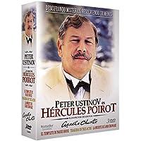 Peter Ustinov - Hercules Poirot - DVD