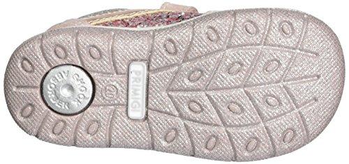 Primigi Pki 7525, Chaussures Marche Bébé Fille Rose (Baby/rosa-arg.)
