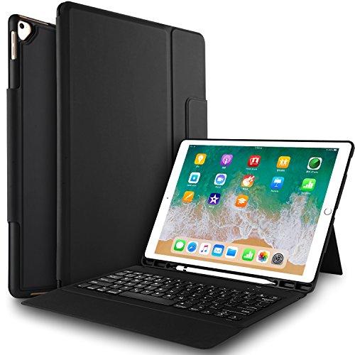 ELTD Teclado Estuche Portalápices Apple iPad Pro