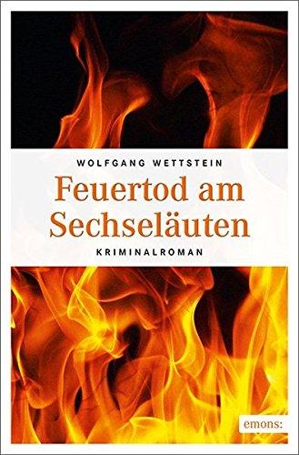 Wettstein, Wolfgang: Feuertod am Sechseläuten