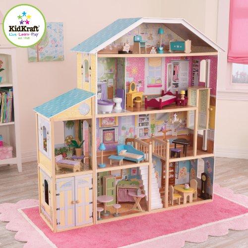 KidKraft - Puppenhaus Majestic Mansion - 4
