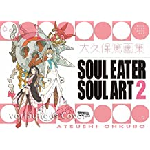 Soul Eater Soul Art, Band 2: Artbook