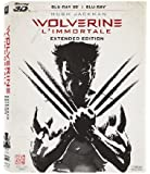 Wolverine - L'Immortale (Extended Edition: 2 Blu-Ray + 1 Blu-Ray 3D);The Wolverine