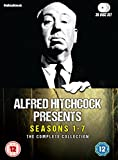 Alfred Hitchcock Presents - Seasons 1-7: The Complete Collection (35 disc box set) [DVD]