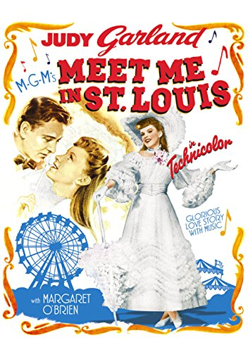 Reisen Kostüm Tanz - Meet Me in St. Louis