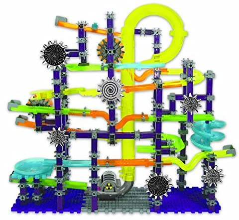 The Learning Journey Techno Gears Marble Mania Vortex 2.0 (300+ pcs) by The Learning Journey