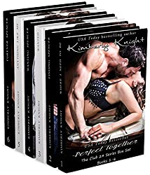Perfect Together (The Club 24 Box Set (Books 1-6))