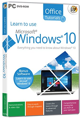 Learn to Use Windows 10 (PC) Test