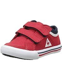 Amazon.it  Le scarpe rosse - Le Coq Sportif  Scarpe e borse fa84f1a0ff1