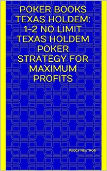limit texas holdem poker strategy