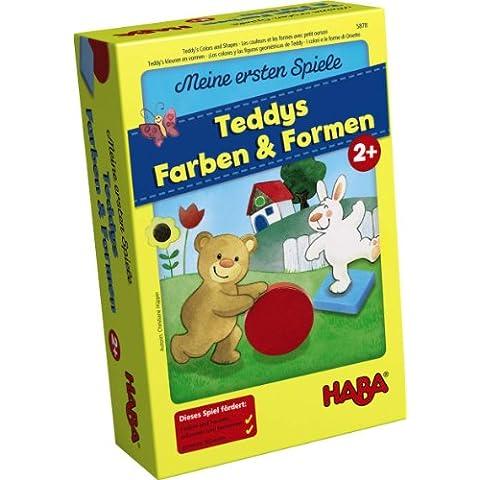 Haba - Juguete [versión alemana]