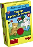 HABA 5878 - Teddys Farben und Formen