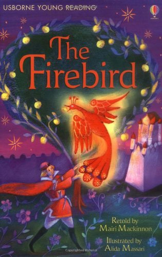 The Firebird (Young Reading Series Two)