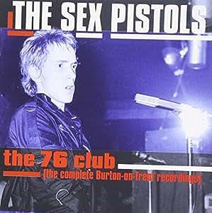 The 76 Club ( Live)