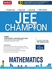 JEE Champion Mathematics