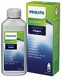 Philips CA6700/90 Universal Flüssig-Entkalker für Kaffeevollautomaten, 1x 250 ml