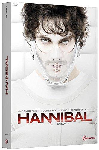 Hannibal. Saison 2