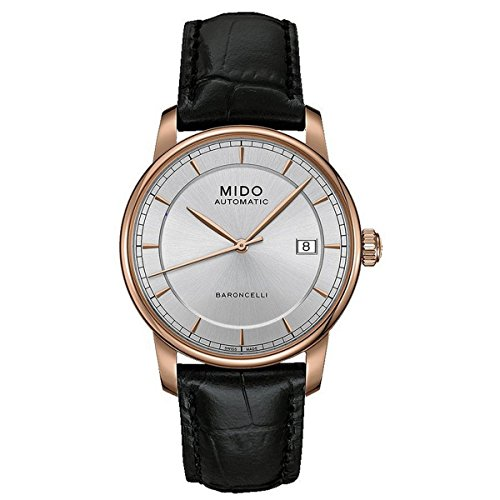 mido-unisex-analogue-watch-with-silver-dial-analogue-display-m86003104