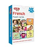 Berlitz Language: French Flash Cards (Berlitz Flashcards)