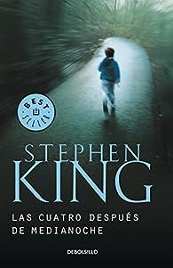 Las cuatro después de medianoche par Stephen King