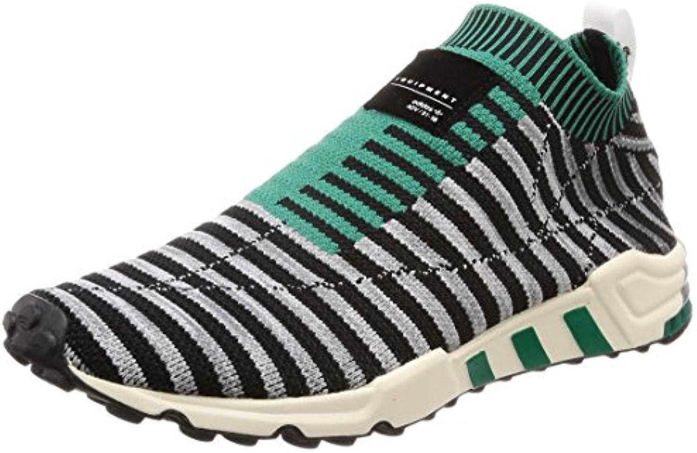 Zapatillas Adidas – EQT Support SK PK Negro/Gris/Verde Talla: 44
