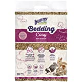 Bunny Nature Bedding Cosy - 60 l