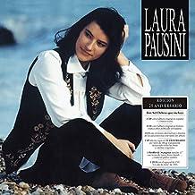 Laura Pausini (25 Aniversario Box Set Deluxe (3Cd+Dvd+Lp)