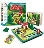 Smart Games SG 021 - Gioco Little Red Riding Hood