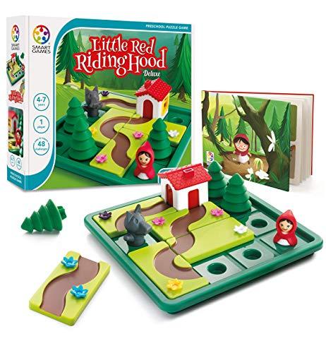 Little Riding Hood - Smart Games Smartgames SG 021 -