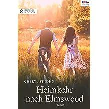 Heimkehr nach Elmswood (Digital Edition)