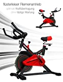 Sportstech Profi Indoor Cycle SX100 - 5