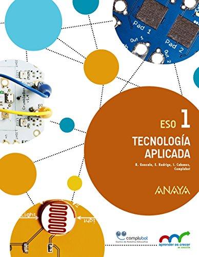 Tecnología aplicada 1 (aprender es crecer en conexión)