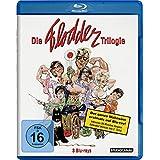 Flodder Trilogie [Blu-ray]