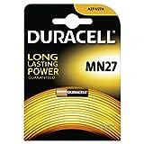 akku-net Batterie Duracell Typ MN27
