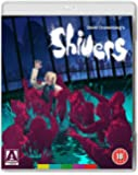 Shivers [Dual Format DVD & Blu-ray] (Special Edition)