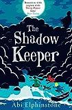 The Shadow Keeper...