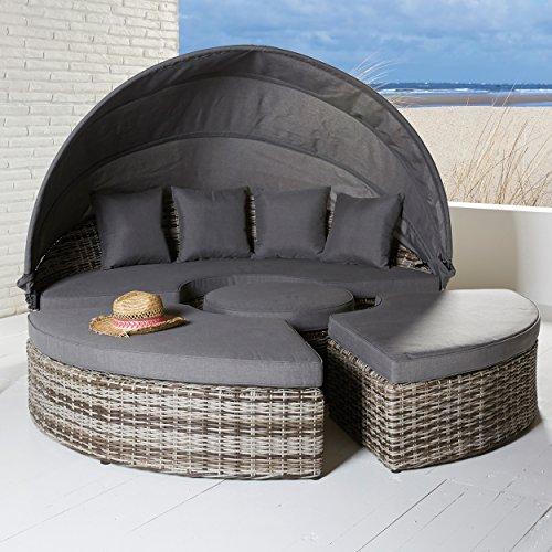 Wholesaler Lounge Sonneninsel Set