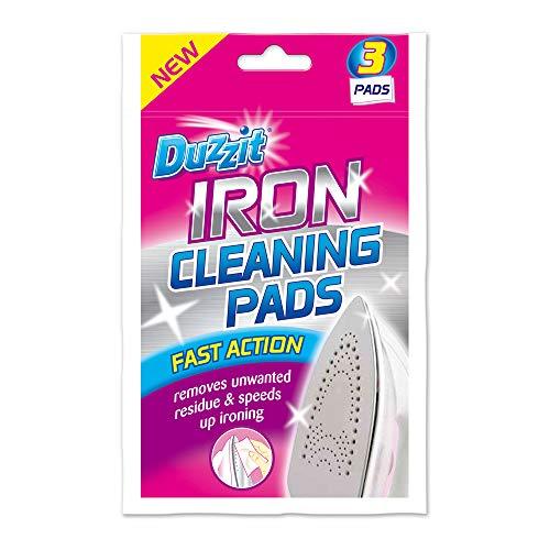 Duzzit Iron...