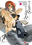 Taboo Tattoo Edition simple Tome 3