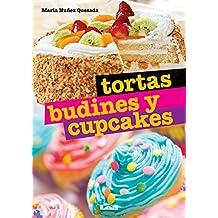 Tortas, budines y cupcakes