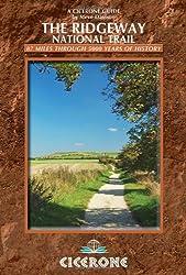 The Ridgeway National Trail (Cicerone Guides)