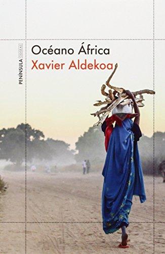 Océano África (ODISEAS) por Xavier Aldekoa