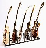 Ibanez STX5E Stand pour 5 Guitares électriques/Basses