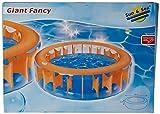 Simex Sport Pool Giant Fancy, orange/blau, 46260
