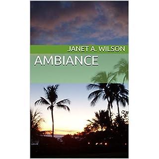 Ambiance (English Edition)