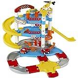 Theo Klein 2919 - Parkhaus 1+, 3 Ebenen, Spielzeug