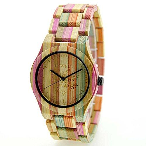 gute-colorful-bambu-reloj-analogico-reloj-de-pulsera-para-hombres-y-mujeres-ligero-de-cuarzo-japones